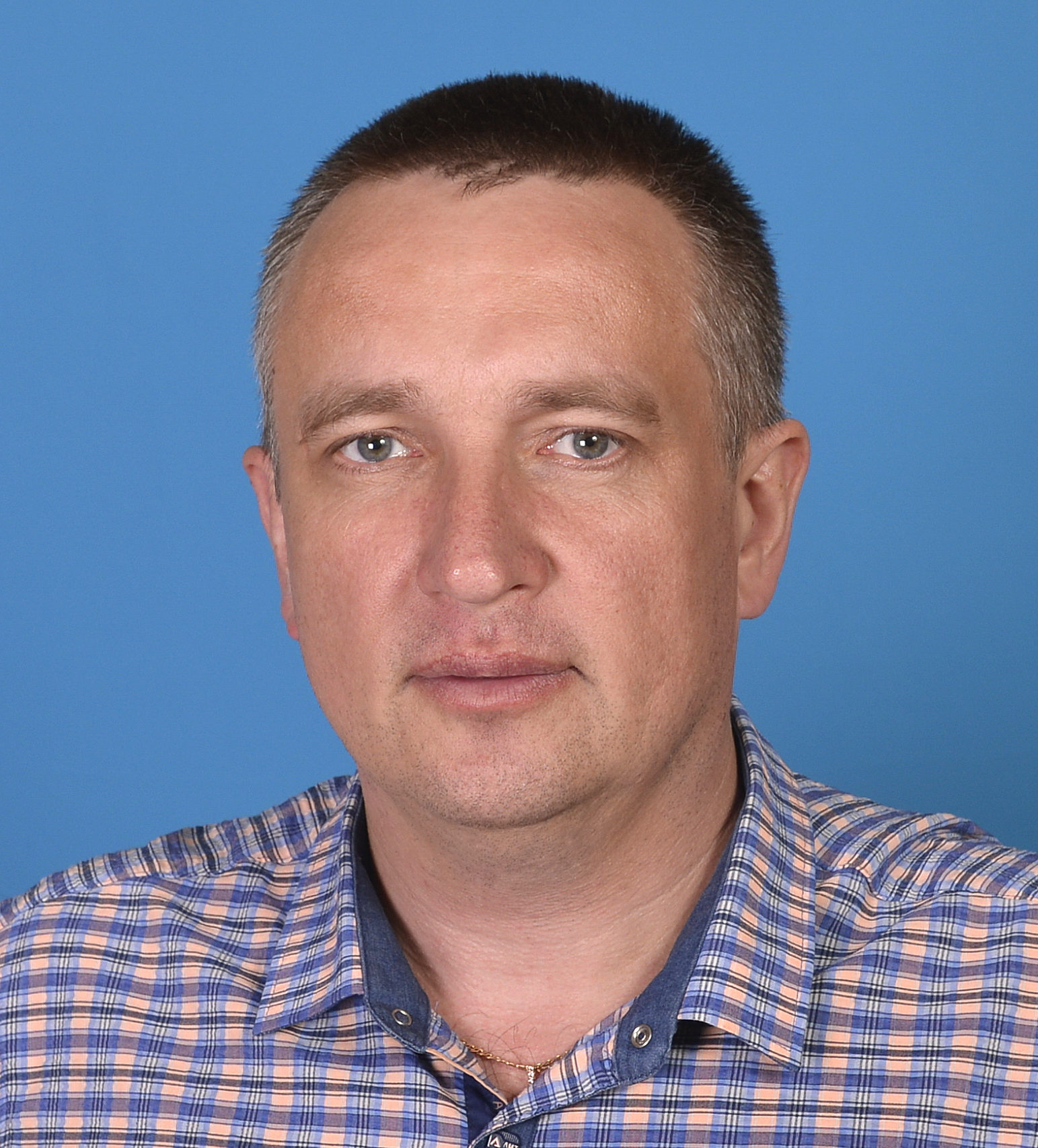 Триполитов А.П. зам. директора по безопасности