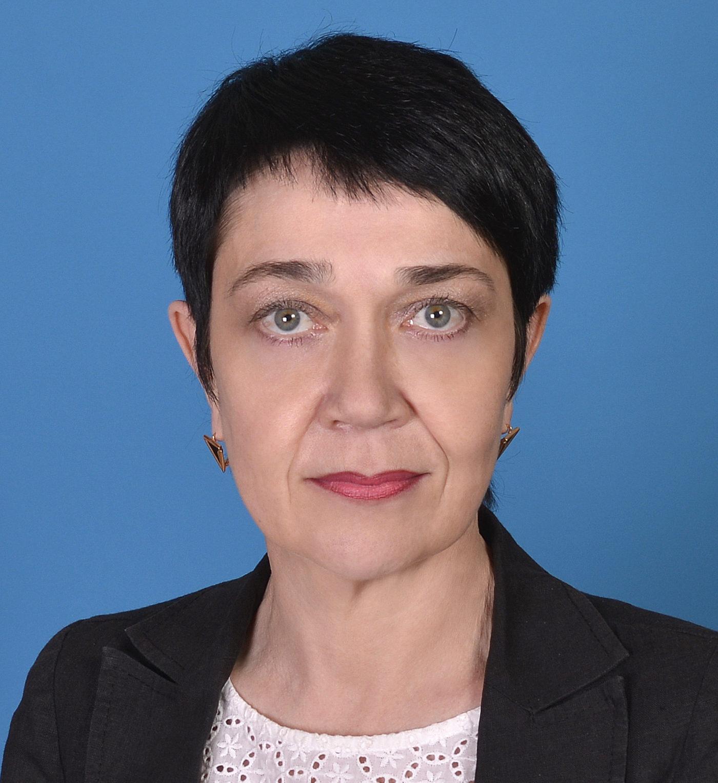 Уткина Е.В. зам. директора по УР