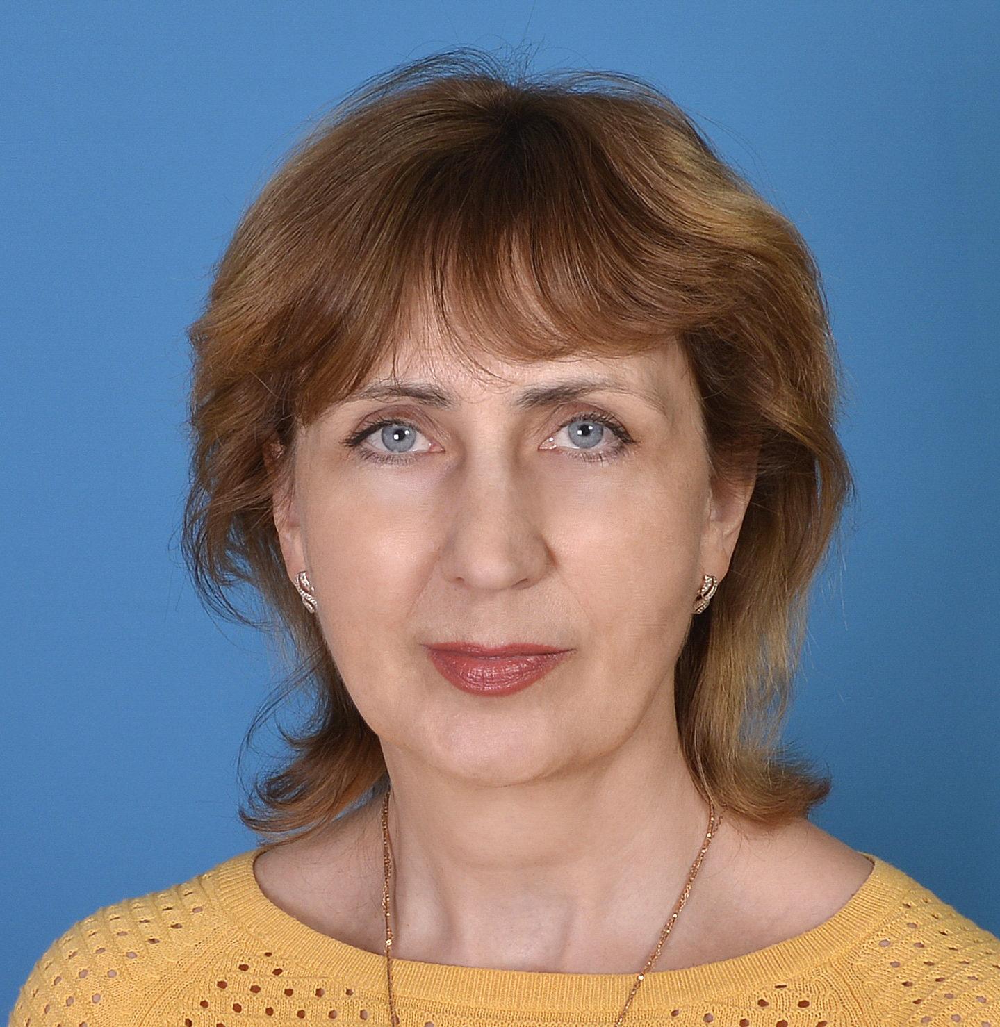 Коржаева М.В. зам. директора по УМР