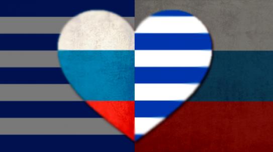 Мастер-класс из Греции