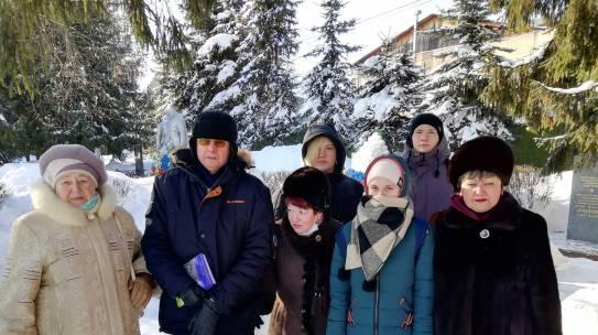 79 лет со дня гибели  В.И. Полосухина